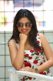 Siddhi Idnani still during her interview (23)