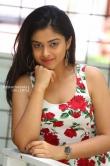 Siddhi Idnani still during her interview (26)