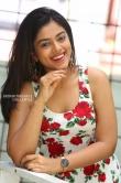 Siddhi Idnani still during her interview (27)