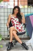 Siddhi Idnani still during her interview (31)