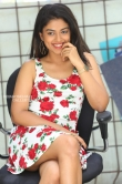 Siddhi Idnani still during her interview (34)