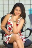 Siddhi Idnani still during her interview (35)