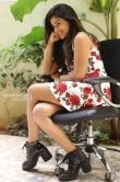 Siddhi Idnani still during her interview (38)