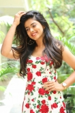 Siddhi Idnani still during her interview (5)