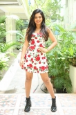 Siddhi Idnani still during her interview (6)