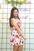 Siddhi Idnani still during her interview (9)