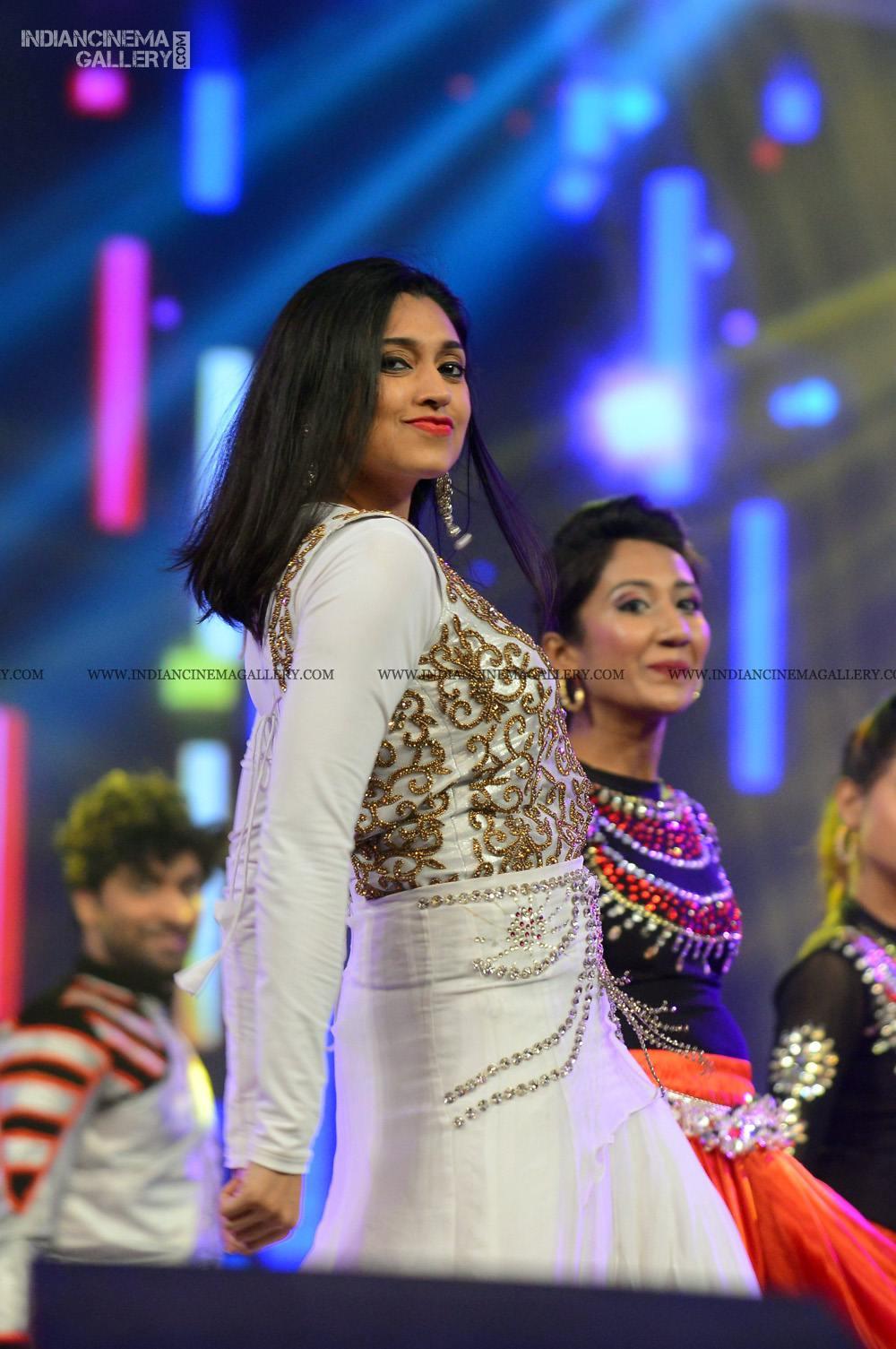 Sija Rose At Zee Keralam Channel Launch 11