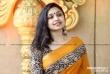 Sija Rose at Rajith menon wedding (16)