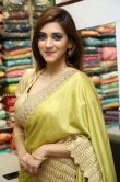 Sita Narayan in saree stills (5)