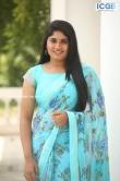 Anchor Sonia Chowdary at Ninnu Thalachi movie press meet (1)