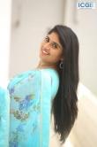 Anchor Sonia Chowdary at Ninnu Thalachi movie press meet (8)