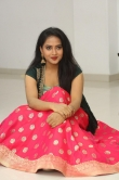 Sravani Kondapalli at Kobbari Matta Pre Release Event (14)