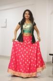 Sravani Kondapalli at Kobbari Matta Pre Release Event (7)