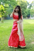 Srijita Ghosh at Koothan Movie Audio Launch (4)