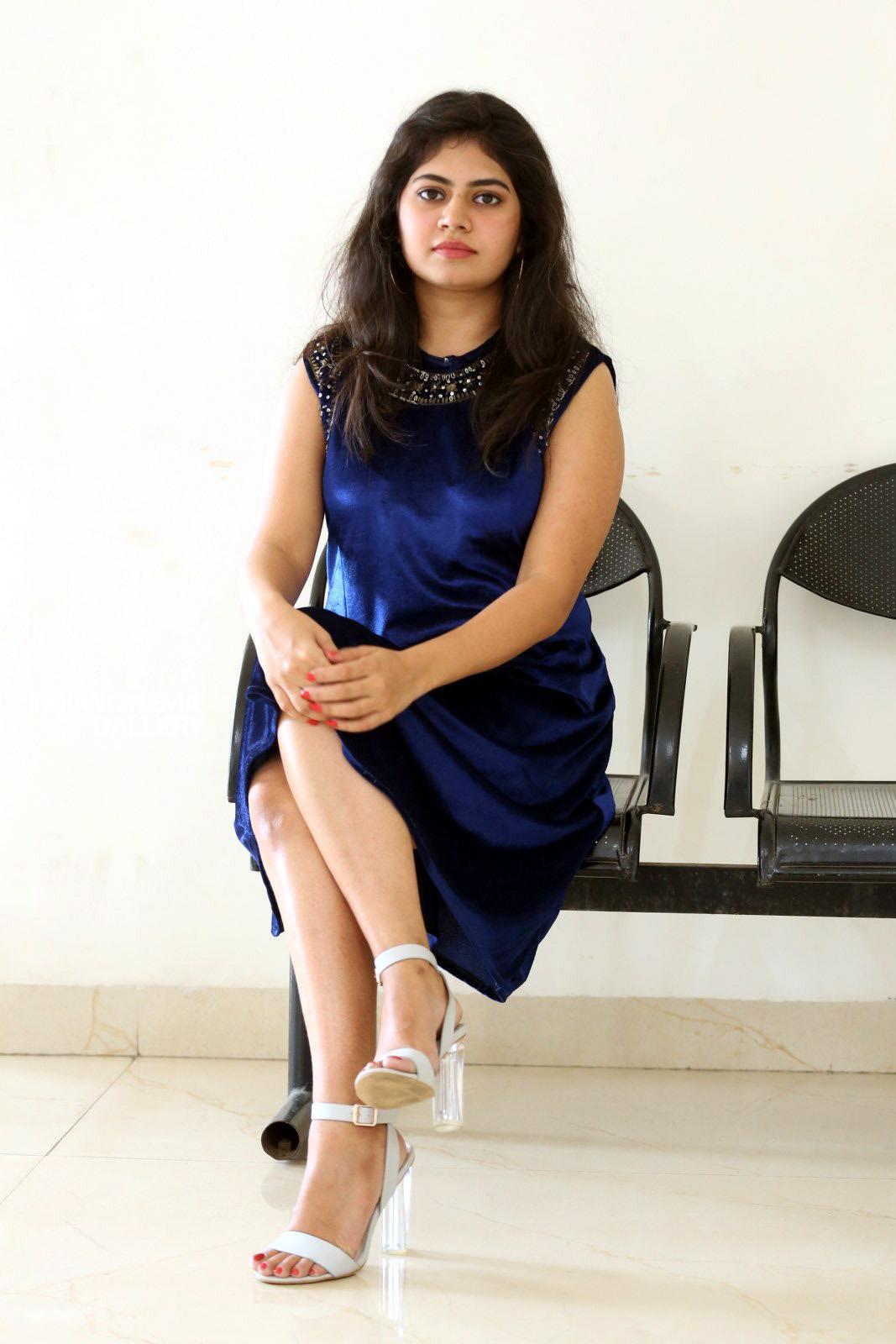 Actress Sritha Chandana Stills (13)