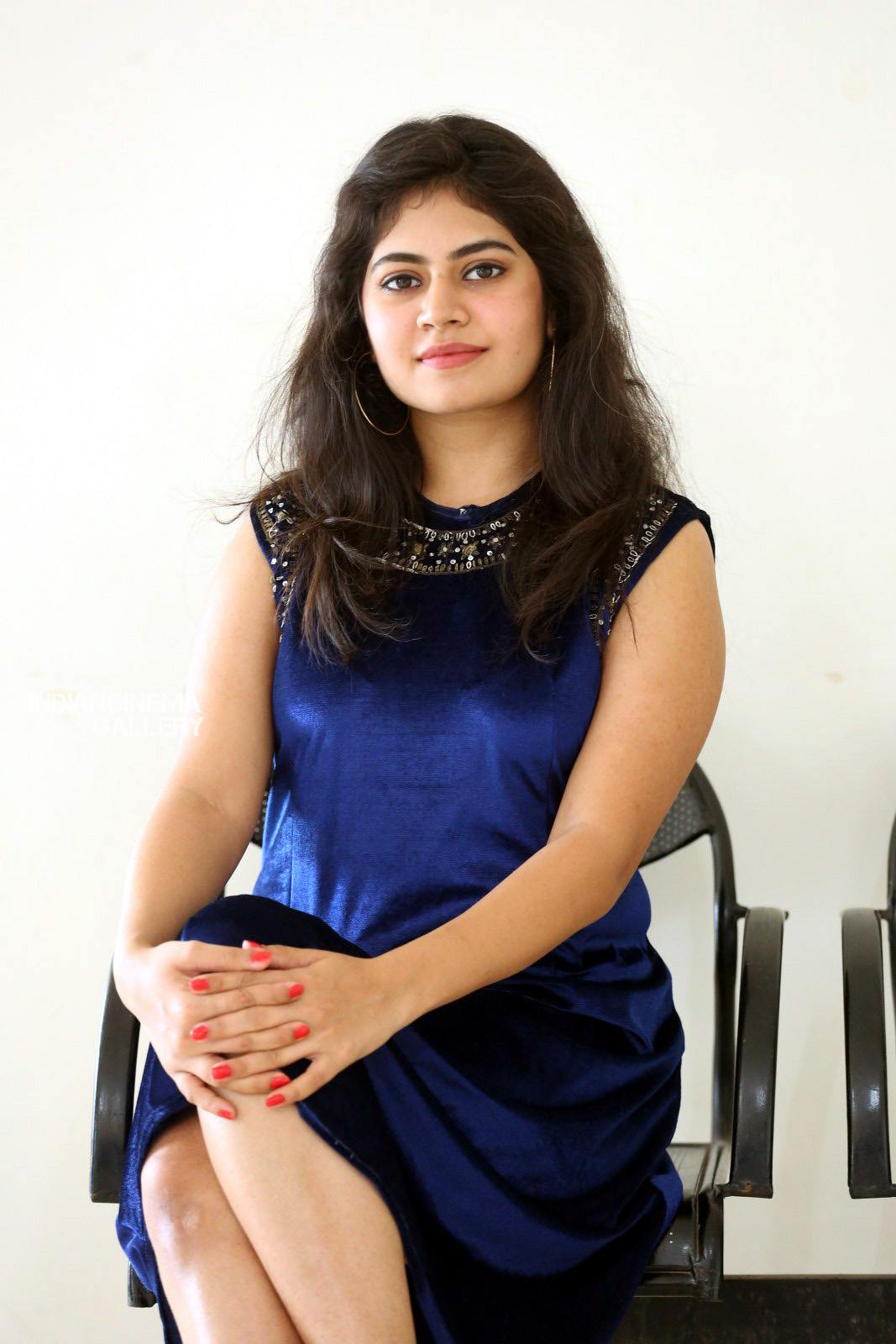 Actress Sritha Chandana Stills (14)