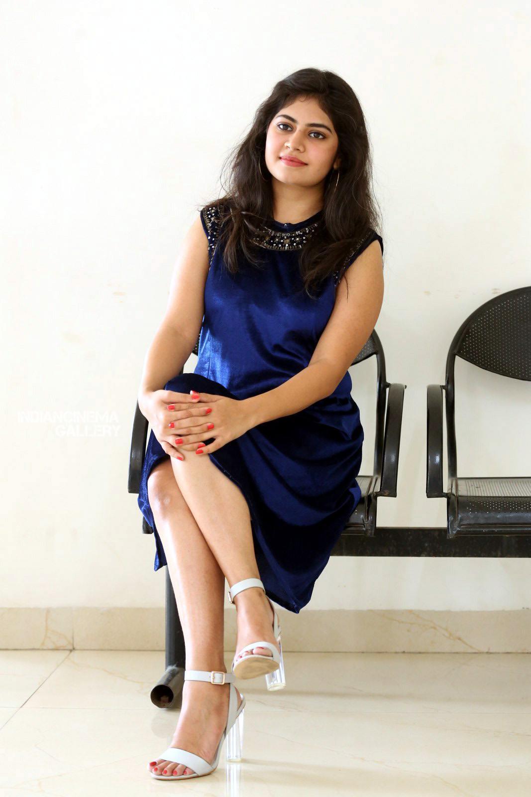 Actress Sritha Chandana Stills (17)