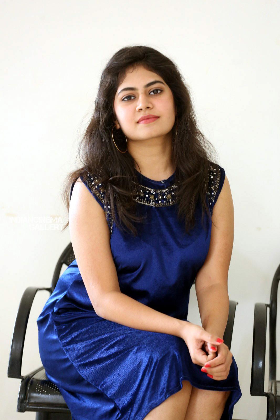 Actress Sritha Chandana Stills (20)