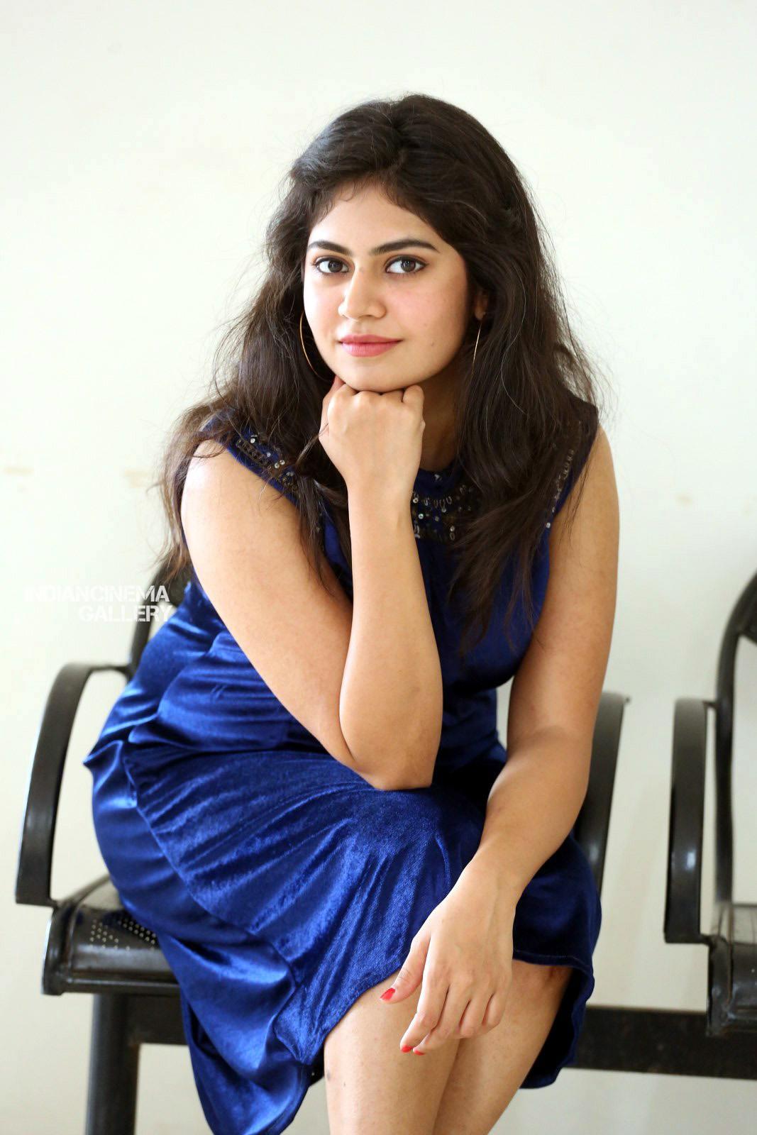 Actress Sritha Chandana Stills (22)