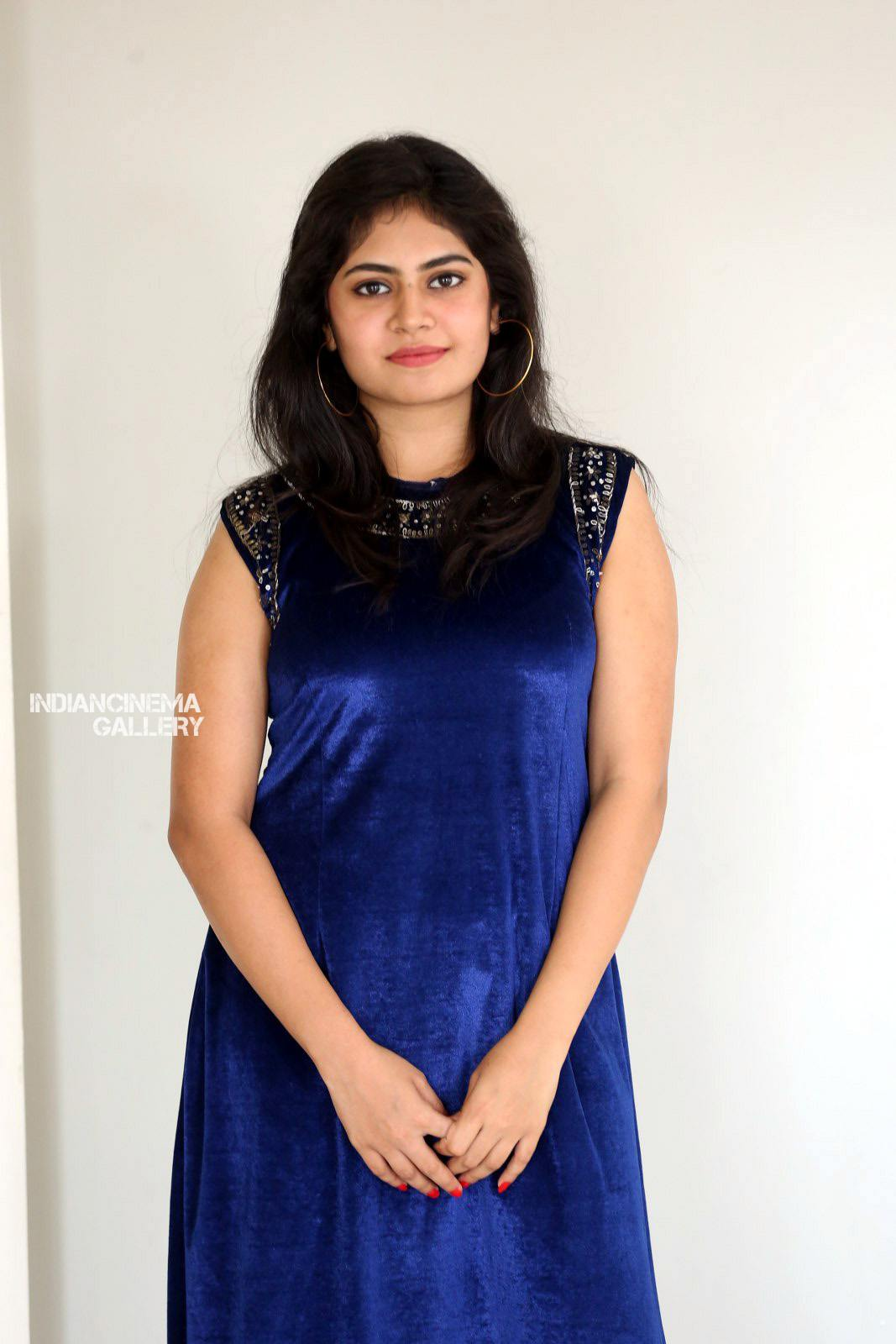 Actress Sritha Chandana Stills (4)