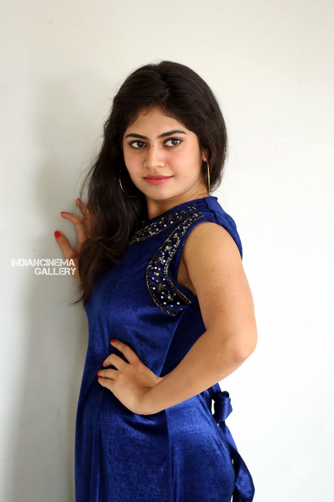 Actress Sritha Chandana Stills (6)