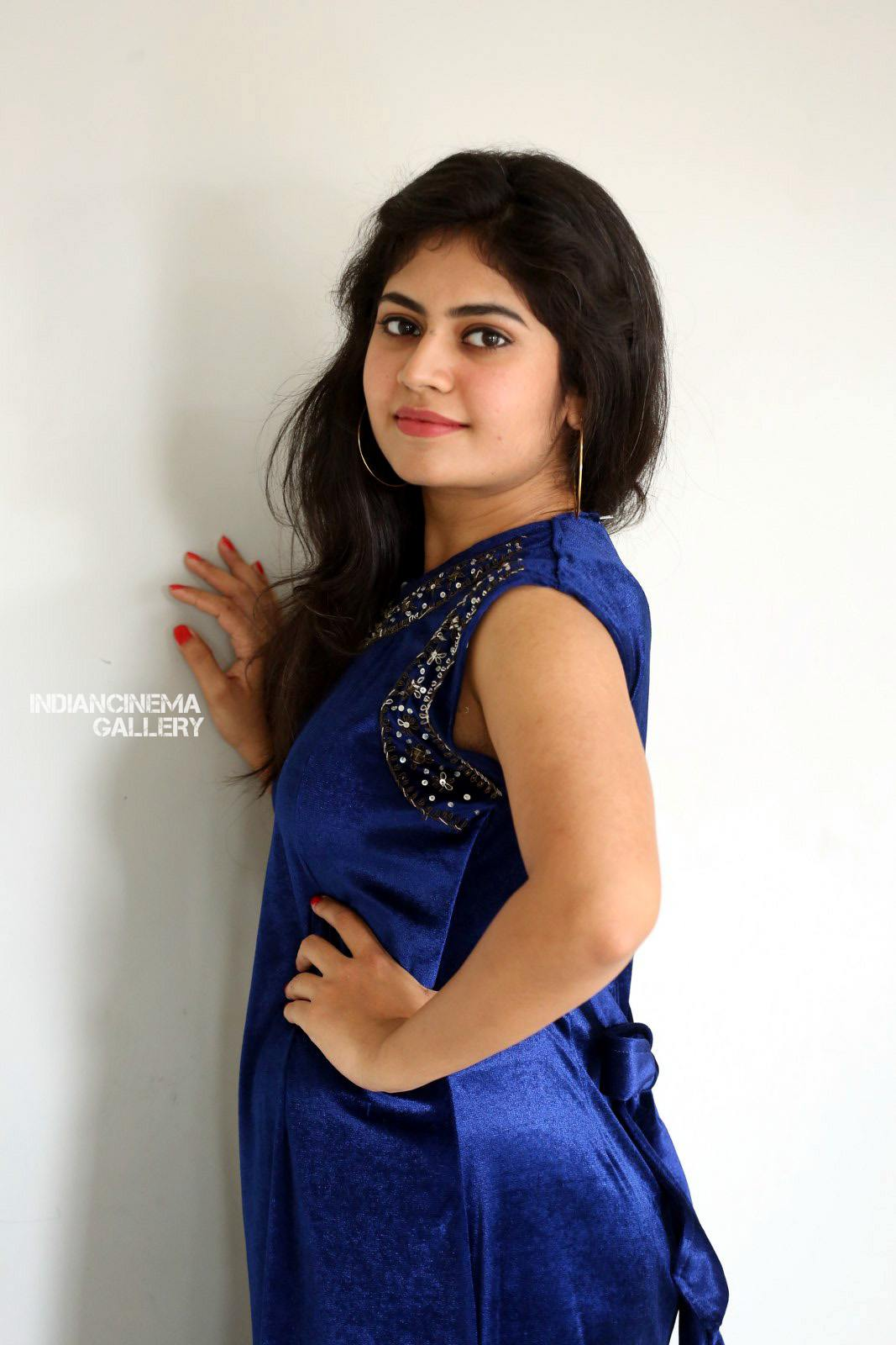 Actress Sritha Chandana Stills (7)