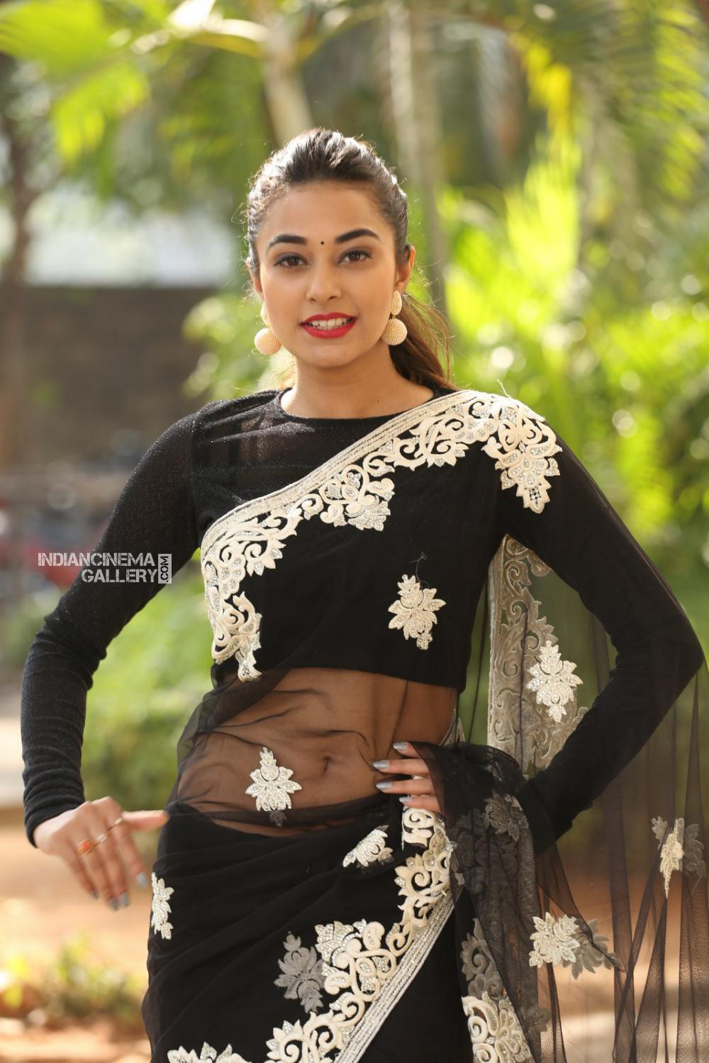 Actress Stefy Patel Stills (3)