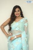Stefy Patel at Ninnu Thalachi Movie Press Meet (1)
