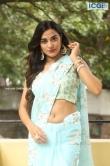 Stefy Patel at Ninnu Thalachi Movie Press Meet (22)