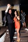 Suhana Khan with Dad Shah Rukh (3)