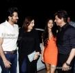Suhana Khan with Dad Shah Rukh (6)
