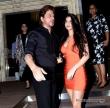 Suhana Khan with Dad Shah Rukh (7)