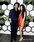 Suhana Khan with Dad Shah Rukh (9)