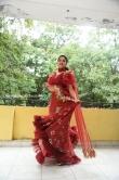 Sukrutha Wagle at Rama Chakkani Sita Movie Press Meet (5)