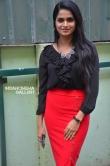 Suma Poojari at Jiivi Movie Press Meet (1)