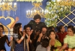 Sunny Wayne Wedding Reception Photos (4)