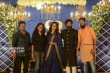 Sunny Wayne Wedding Reception Photos (9)