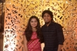 gouri g kishan at Sunny Wayne Wedding Reception