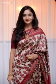 Surabhi Santhosh at Arjun Ashokan reception (11)