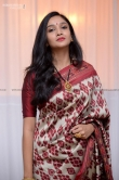 Surabhi Santhosh at Arjun Ashokan reception (12)