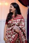 Surabhi Santhosh at Arjun Ashokan reception (13)