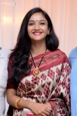 Surabhi Santhosh at Arjun Ashokan reception (8)