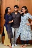 Surabhi Santhosh at kinavalli promo (8)
