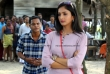 Surabhi Santhosh in grand father movie (2)