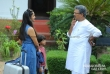Surabhi Santhosh in grand father movie (5)