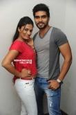 Suvarna Shetty at RA RA tulu movie press meet (6)