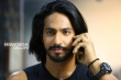 Thakur Anoop Singh in Uchakattam Movie (1)