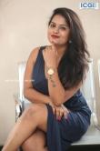 Anchor Tripura in traap movie trailer launch (6)