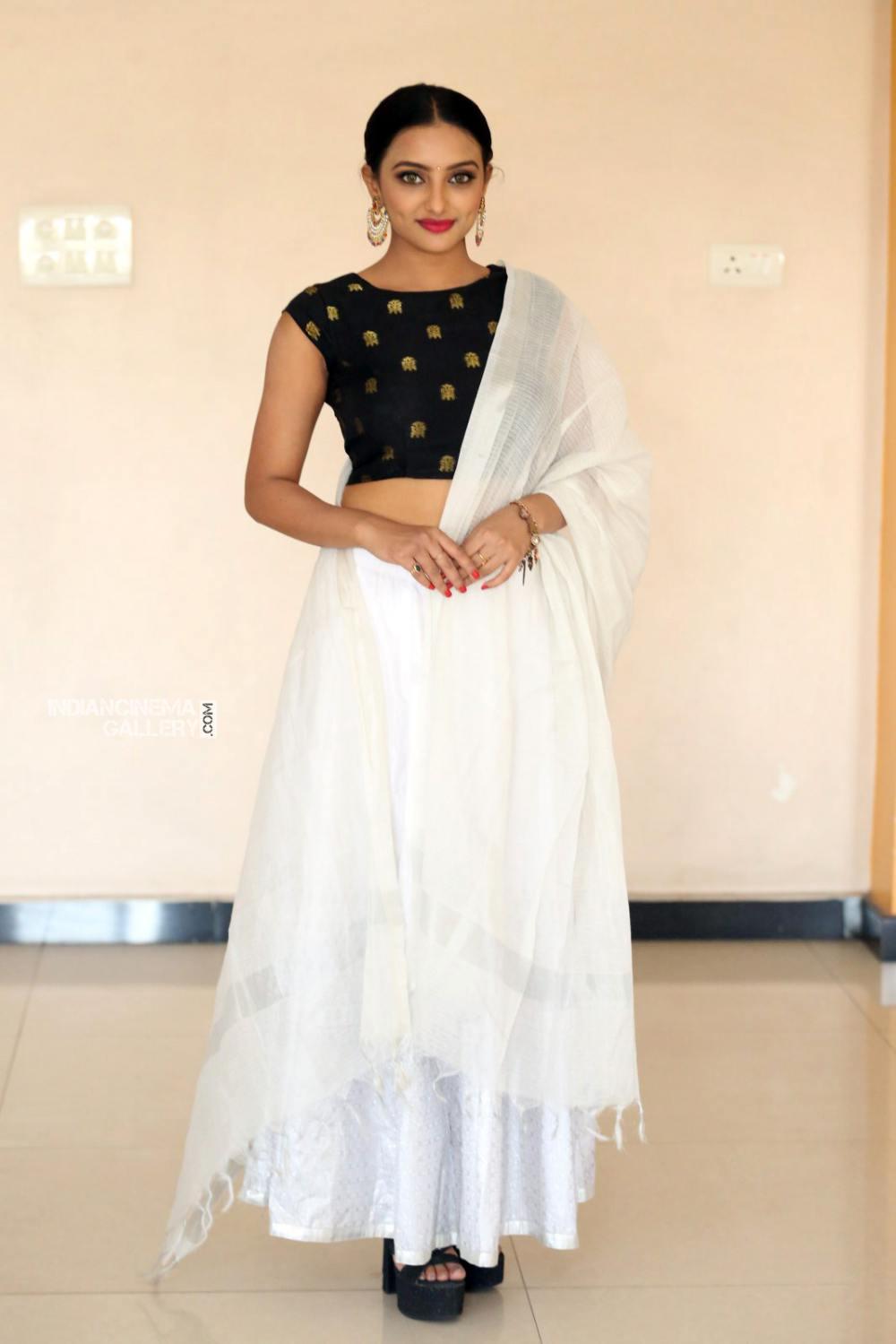 Actress Tuya Chakraborty Stills (1)