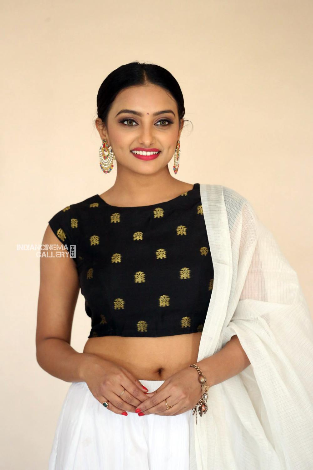 Actress Tuya Chakraborty Stills (13)